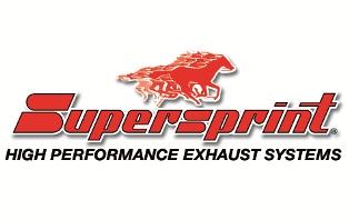 Supersprint 915411 helyettesítő cső AUDI A1 2010->, SEAT IBIZA 6J (2010->), SKODA FABIA 2010->, VW POLO 6R GTI 2009->